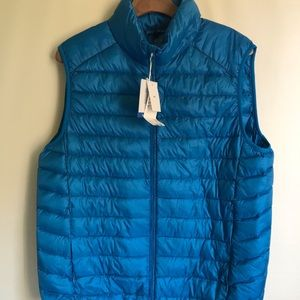 Uniqlo Insulated vest